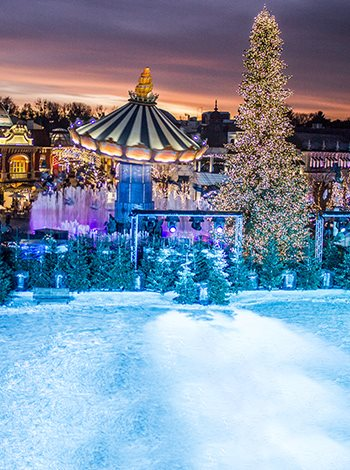 Tickets Themenpark Wintertraum 2020/2021