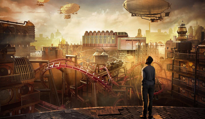 Rookburgh – Découvrez un monde nouveau